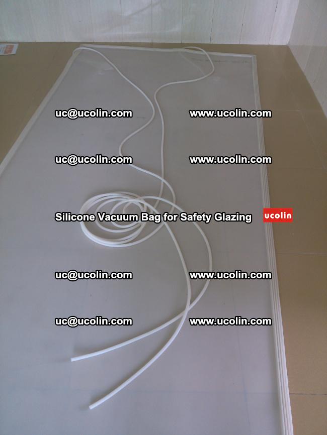 Silicone Vacuum Bag for EVA FILM safety laminated glass  (16)