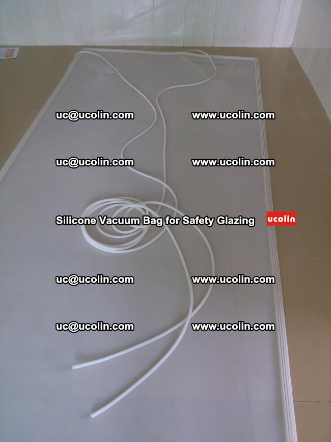 Silicone Vacuum Bag for EVA FILM safety laminated glass  (17)