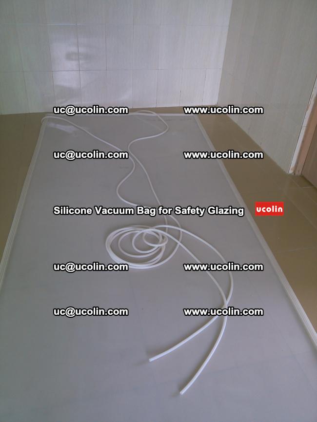 Silicone Vacuum Bag for EVA FILM safety laminated glass  (20)