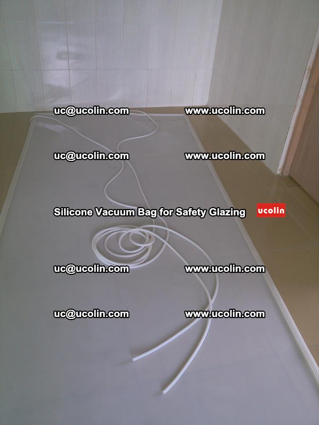 Silicone Vacuum Bag for EVA FILM safety laminated glass  (21)