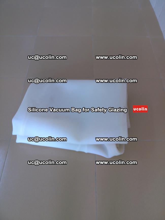 Silicone Vacuum Bag for EVA FILM safety laminated glass  (37)