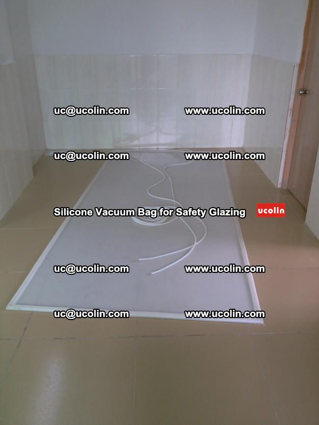 Silicone Vacuum Bag for EVA FILM safety laminated glass  (4)