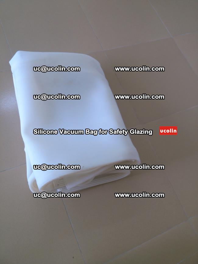 Silicone Vacuum Bag for EVA FILM safety laminated glass  (43)