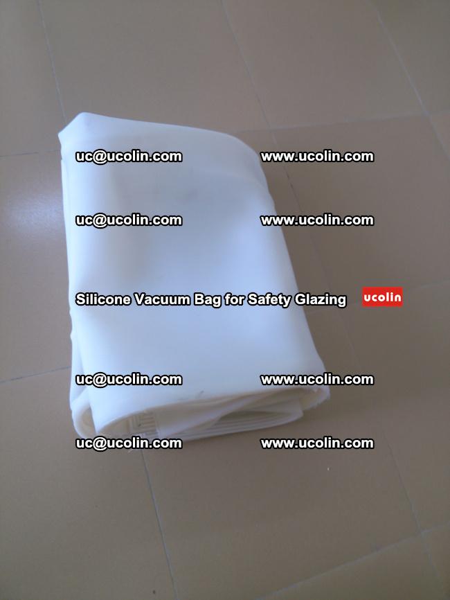 Silicone Vacuum Bag for EVA FILM safety laminated glass  (44)