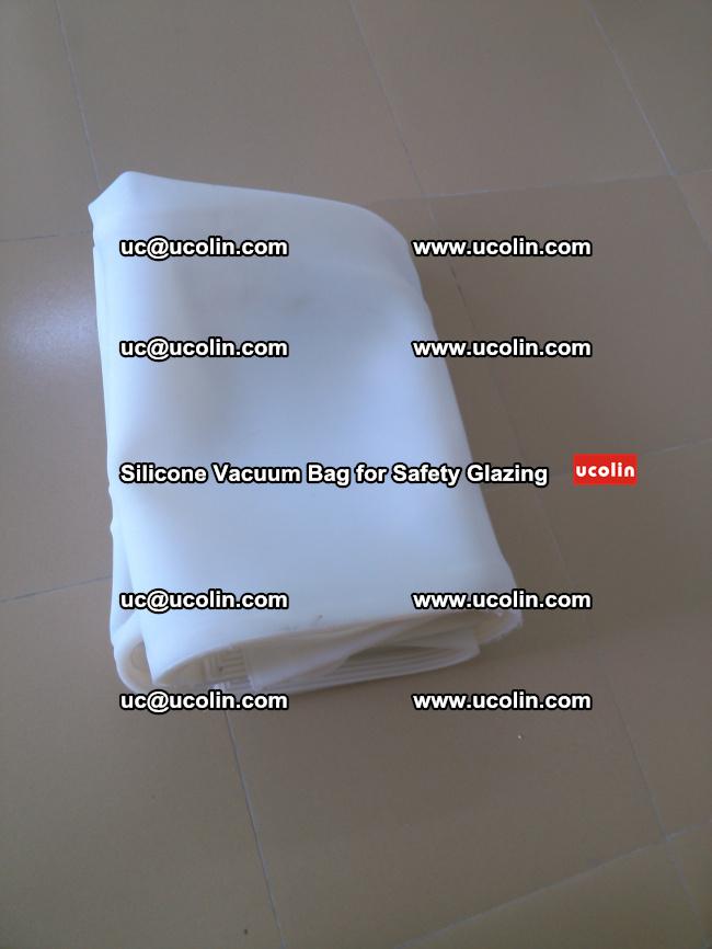 Silicone Vacuum Bag for EVA FILM safety laminated glass  (45)