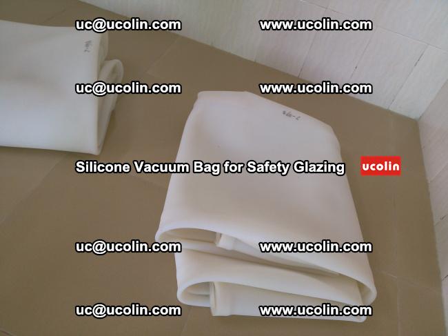 Silicone Vacuum Bag for EVA FILM safety laminated glass  (53)
