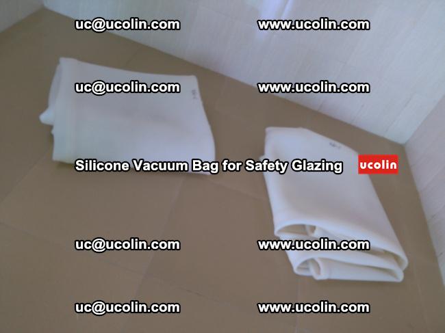 Silicone Vacuum Bag for EVA FILM safety laminated glass  (54)