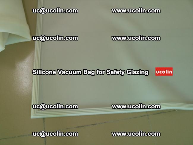 Silicone Vacuum Bag for EVA FILM safety laminated glass  (73)