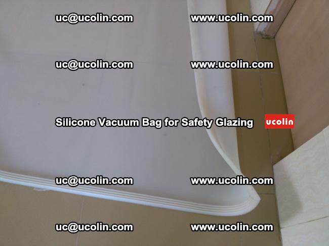 Silicone Vacuum Bag for EVA FILM safety laminated glass  (74)