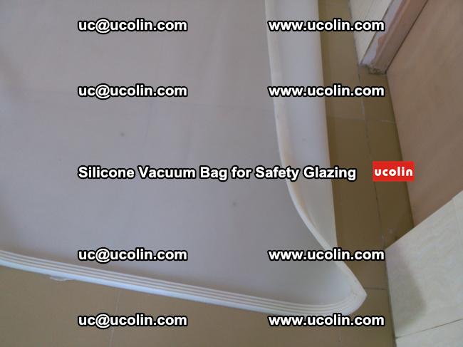 Silicone Vacuum Bag for EVA FILM safety laminated glass  (76)