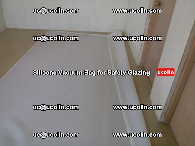 Silicone Vacuum Bag for EVA FILM safety laminated glass  (77)