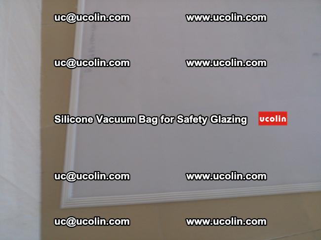 Silicone Vacuum Bag for EVA FILM safety laminated glass  (78)