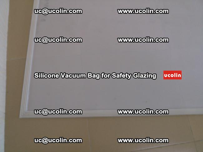 Silicone Vacuum Bag for EVA FILM safety laminated glass  (80)