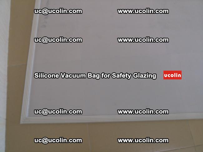 Silicone Vacuum Bag for EVA FILM safety laminated glass  (81)