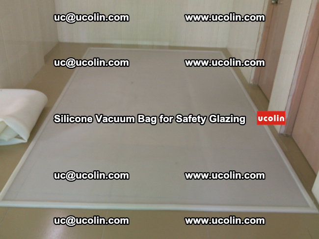 Silicone Vacuum Bag for EVA FILM safety laminated glass  (83)