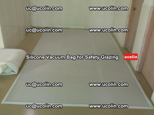 Silicone Vacuum Bag for EVA FILM safety laminated glass  (84)