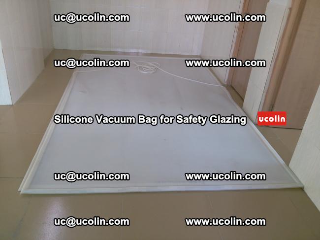 Silicone Vacuum Bag for EVA FILM safety laminated glass  (95)