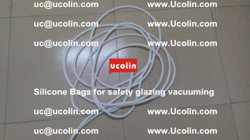 Silicone bags for  Safety glazing with EVA Film or PVB Film (21)
