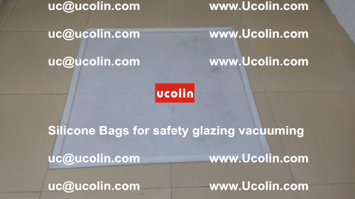 Silicone bags for  Safety glazing with EVA Film or PVB Film (32)