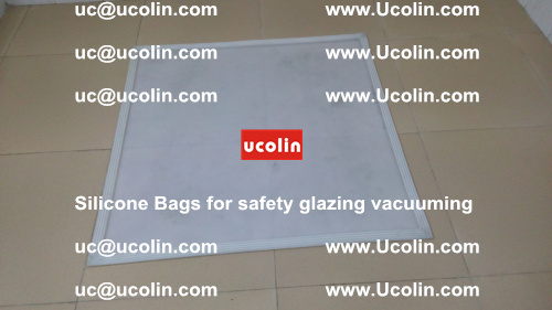 Silicone bags for  Safety glazing with EVA Film or PVB Film (33)