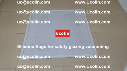 Silicone bags for  Safety glazing with EVA Film or PVB Film (34)