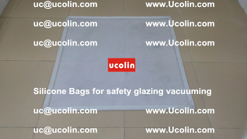 Silicone bags for  Safety glazing with EVA Film or PVB Film (35)