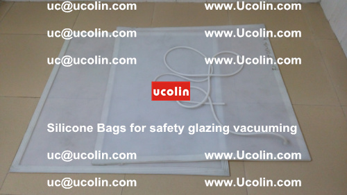 Silicone bags for  Safety glazing with EVA Film or PVB Film (36)