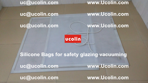 Silicone bags for  Safety glazing with EVA Film or PVB Film (37)