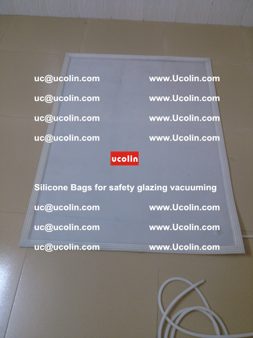 Silicone bags for  Safety glazing with EVA Film or PVB Film (43)