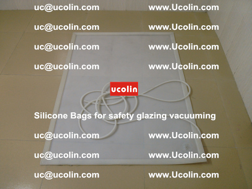 Silicone bags for  Safety glazing with EVA Film or PVB Film (45)