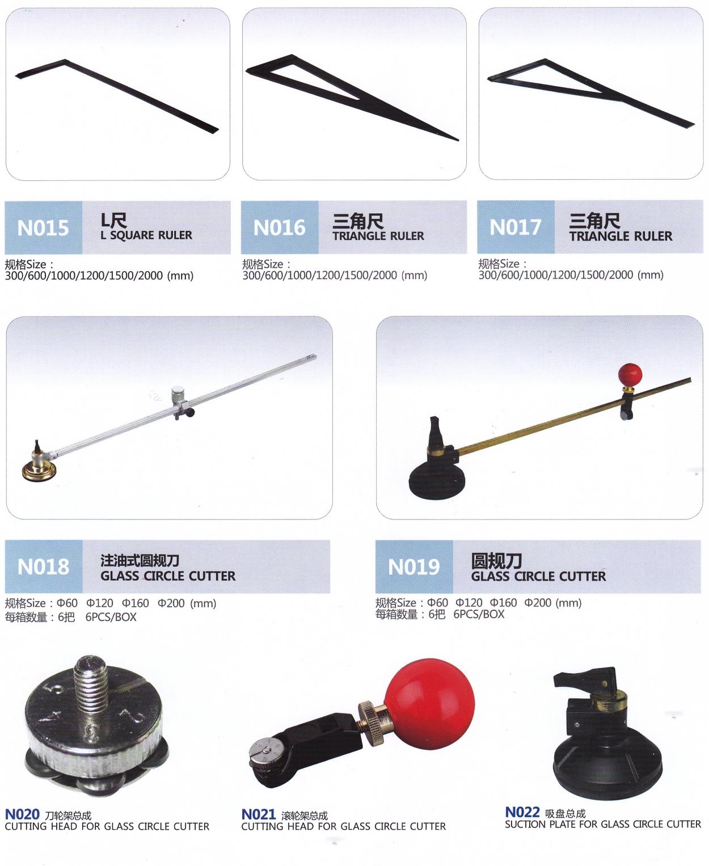 35_Glass Cutter Glass CuttingTools
