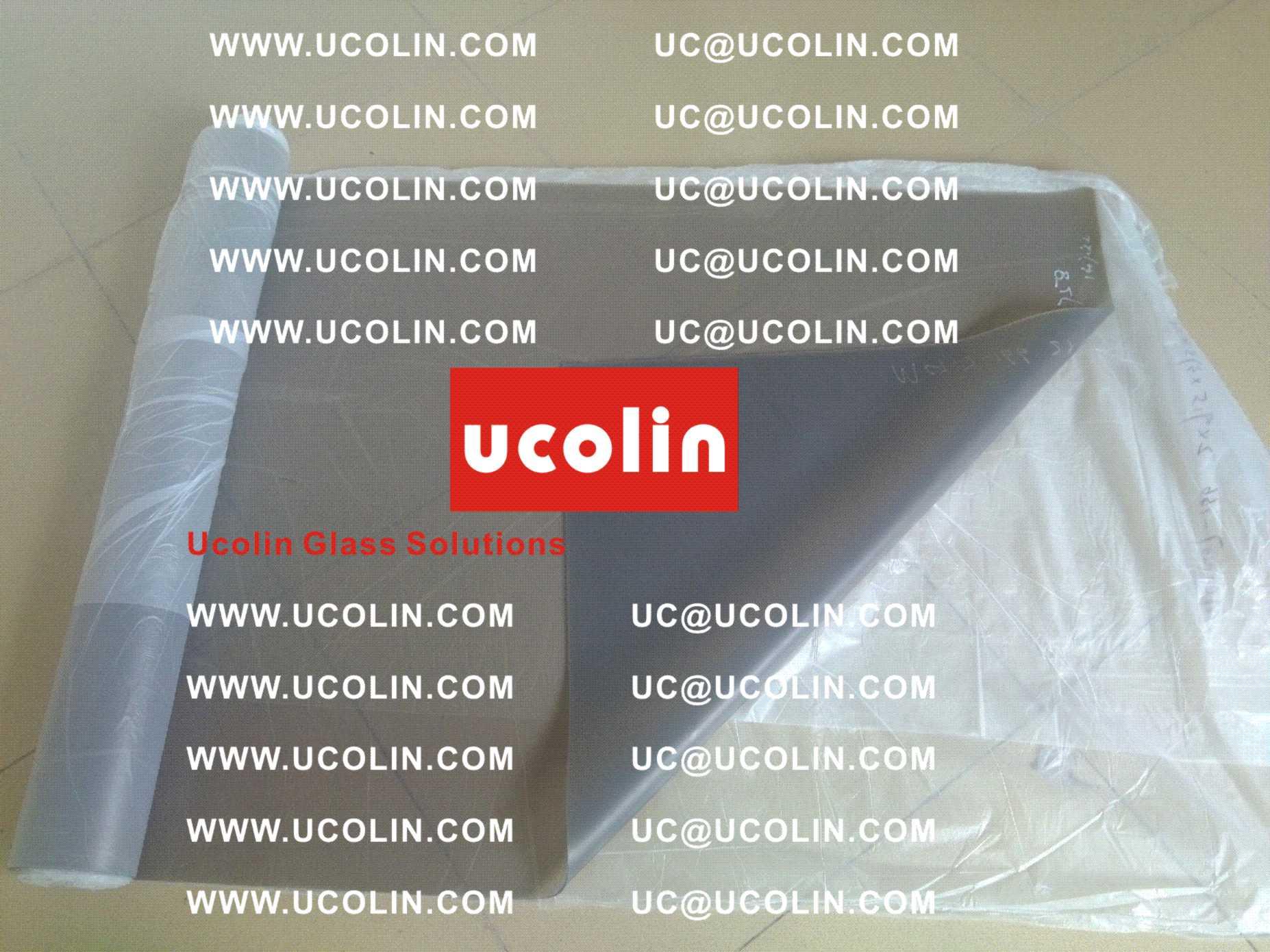 001 Silicone Membrane, For Hot Vacuum Press