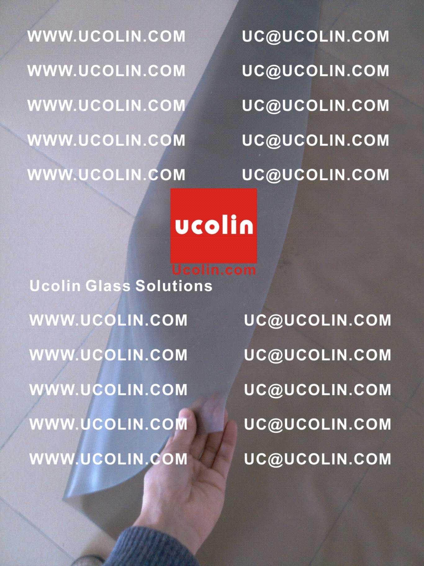 016 Silicone Membrane for Hot Vacuum Press machine