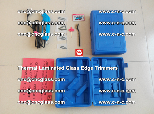 Thermal Laminated Glass Edges Trimmers, for EVA, PVB, SGP, TPU (23)