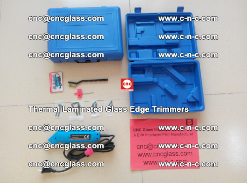 Thermal Laminated Glass Edges Trimmers, for EVA, PVB, SGP, TPU (26)