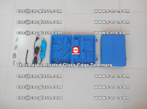 Thermal Laminated Glass Edges Trimmers, for EVA, PVB, SGP, TPU (46)