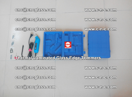 Thermal Laminated Glass Edges Trimmers, for EVA, PVB, SGP, TPU (51)