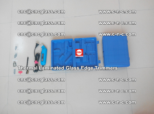 Thermal Laminated Glass Edges Trimmers, for EVA, PVB, SGP, TPU (52)