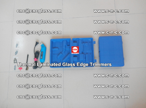 Thermal Laminated Glass Edges Trimmers, for EVA, PVB, SGP, TPU (53)