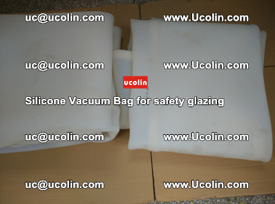 Silicone Vacuum Bag for EVALAM TEMPERED BEND lamination (144)