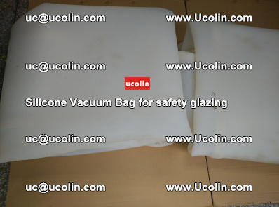 Silicone Vacuum Bag for EVALAM TEMPERED BEND lamination (148)