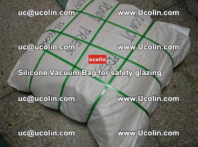 Silicone Vacuum Bag for EVALAM TEMPERED BEND lamination (168)