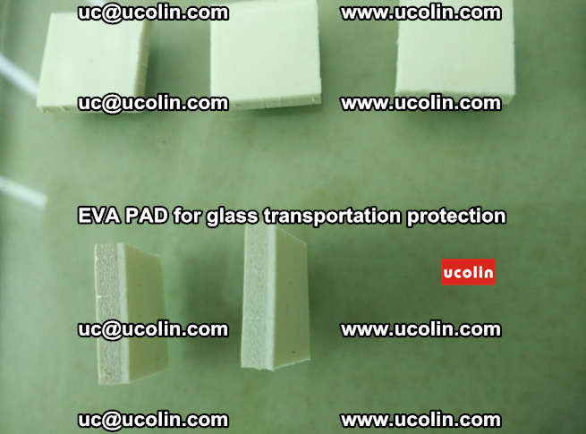 EVA PAD for safety laminated glass transportation protection (47)