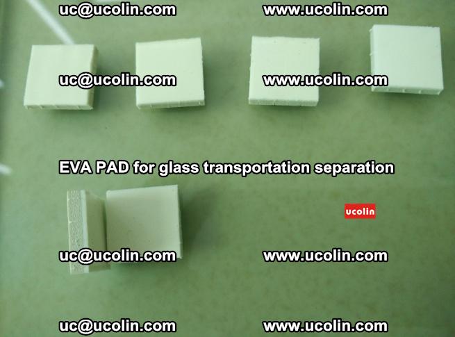 EVA PAD for safety laminated glass transportation separation (32)