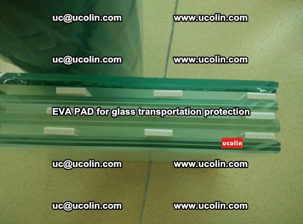 EVA PAD for transportation of safety laminated glass EVAFORCE EVASAFE EVALAM (16)