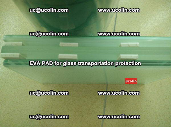 EVA PAD for transportation of safety laminated glass EVAFORCE EVASAFE EVALAM (63)