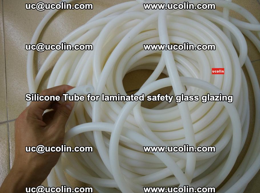 Silicone Tube for EVALAM EVALAM MASSIVE EVASAFE COOLSAFE EVAFORCE safety glazing (11)