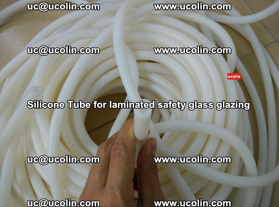 Silicone Tube for EVALAM EVALAM MASSIVE EVASAFE COOLSAFE EVAFORCE safety glazing (31)