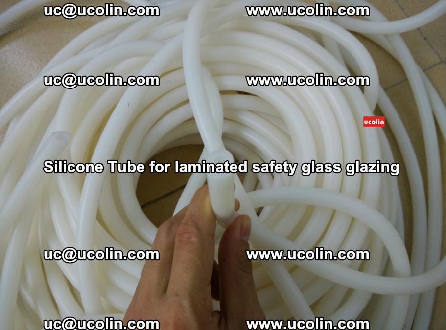 Silicone Tube for EVALAM EVALAM MASSIVE EVASAFE COOLSAFE EVAFORCE safety glazing (34)