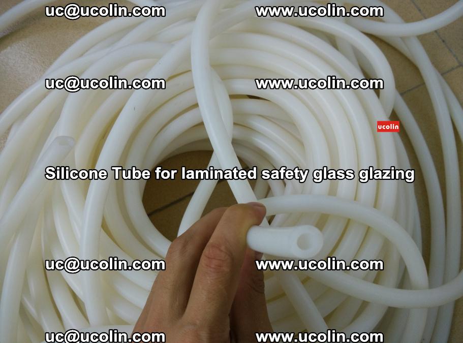 Silicone Tube for EVALAM EVALAM MASSIVE EVASAFE COOLSAFE EVAFORCE safety glazing (36)